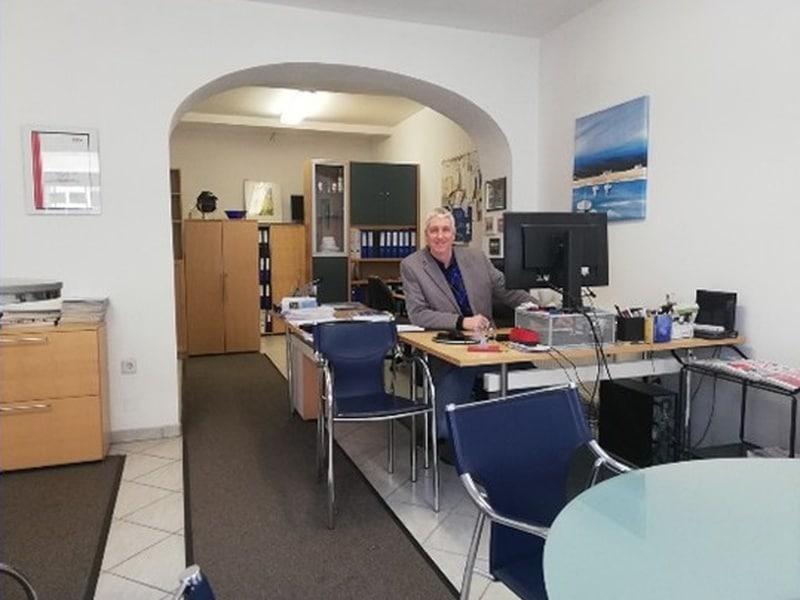 Büro Annagasse 6