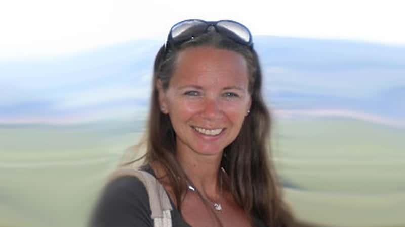 Doris Melcher